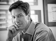 Mark Russinovich headshot