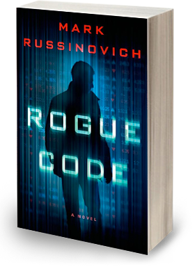 Rogue Code by Mark Russinovich
